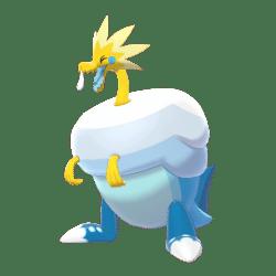 arctozolt vgc pokemon
