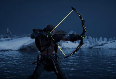 assassin's creed valhalla arco norden