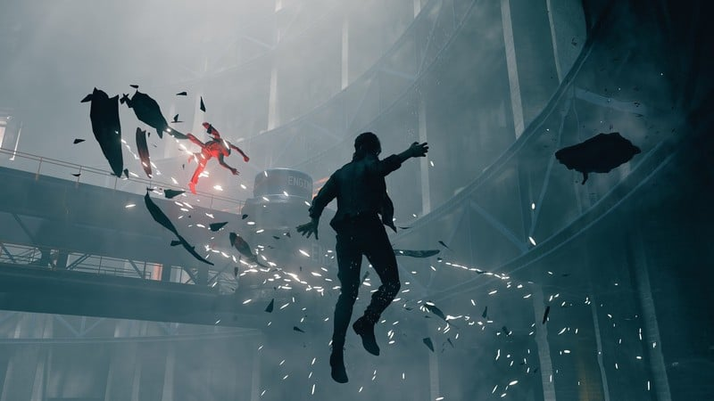control gameplay screenshot