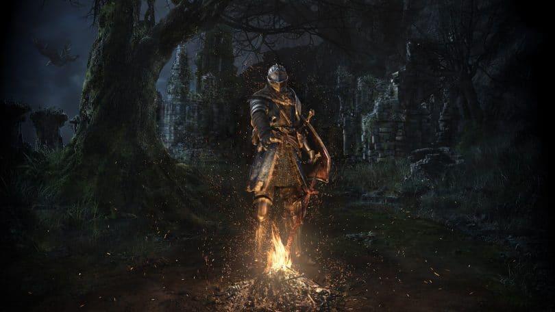 dark souls remastered poise