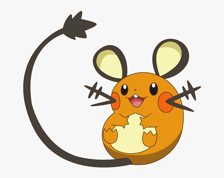 dedenne vgc pokemon
