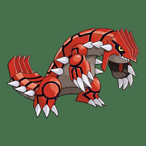 groudon pokemon vgc