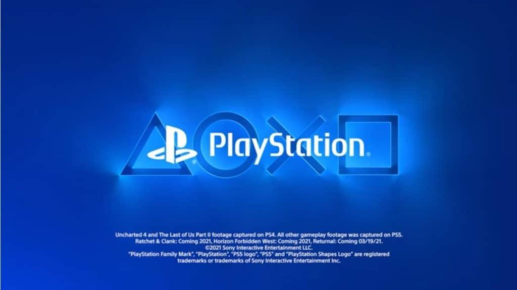 sony playstation 5 frame finale