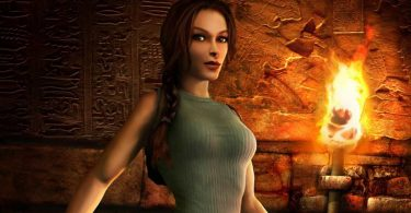 tomb raider remake