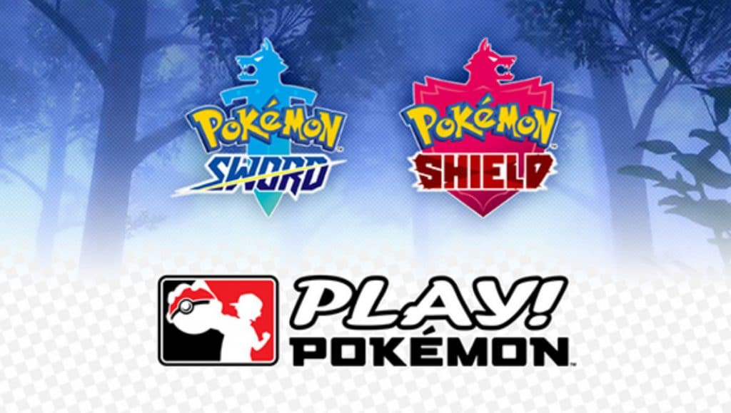 VGC 2021 series 9 info pokemon