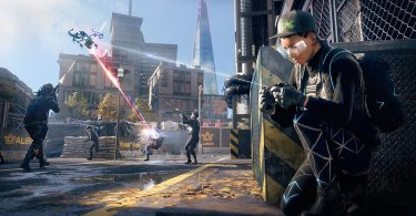 Watch Dogs Legion online albion