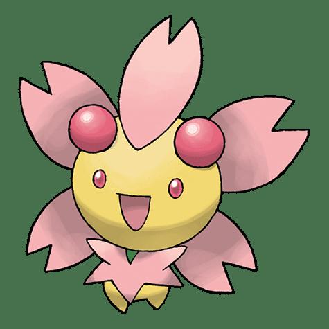 cherrim pokemon vgc 2021