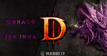 diablo monaco set inna road to 100 copertina 12-02-2020