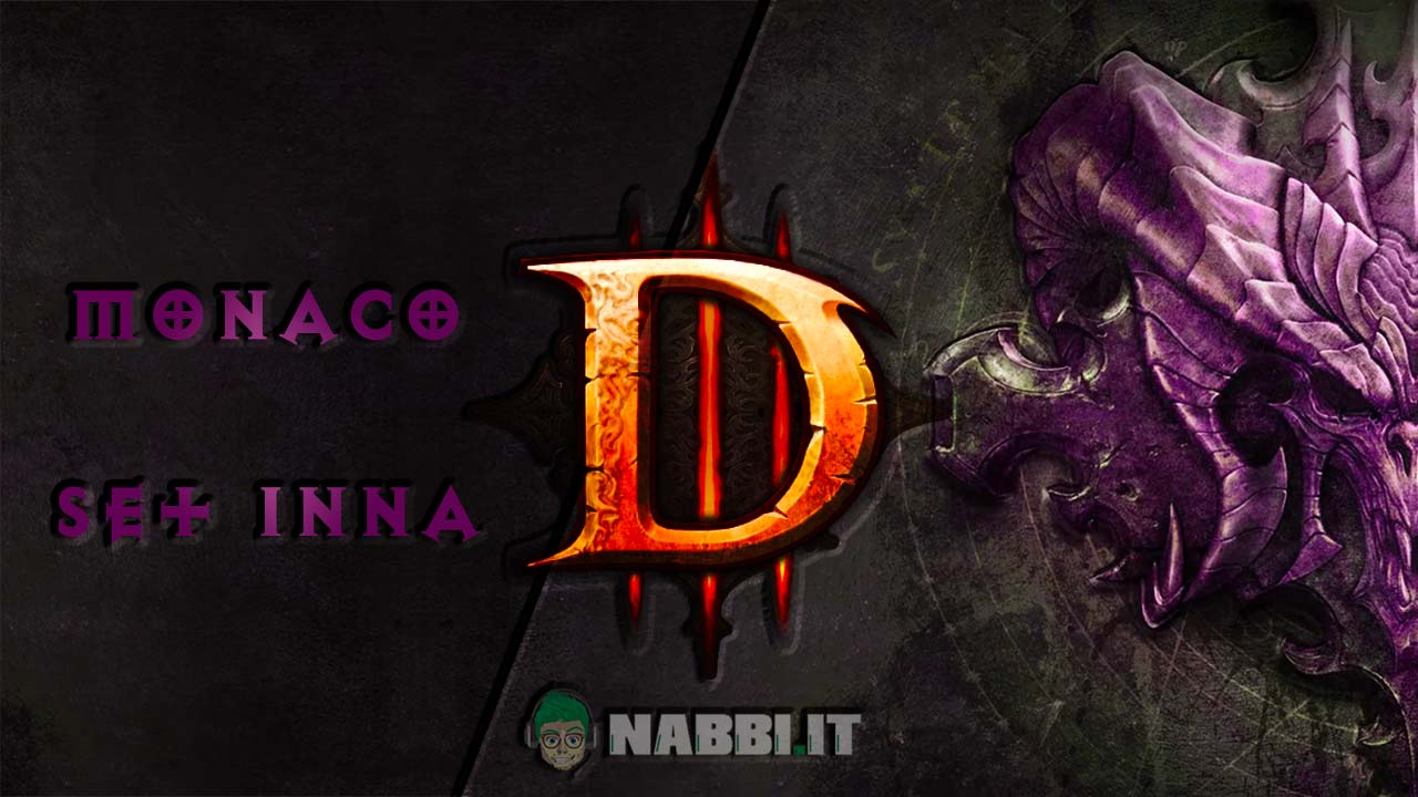 diablo monaco set inna road to 100 copertina 12-02-2020