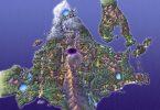 pokemon legends arceus sinnoh region