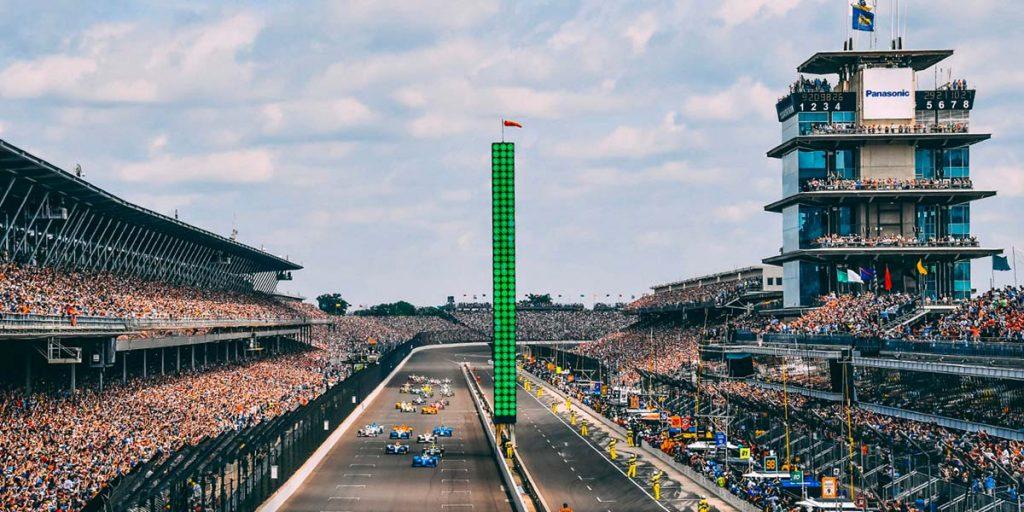 CIN 2020/21 Indianapolis Motorway Nascar