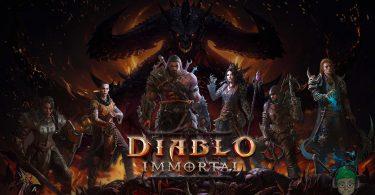 Diablo Immortal uscita an00bis