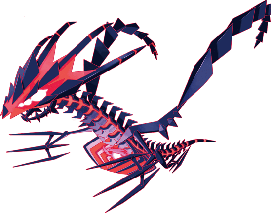 Eternatus pokemon vgc 2021 series 8