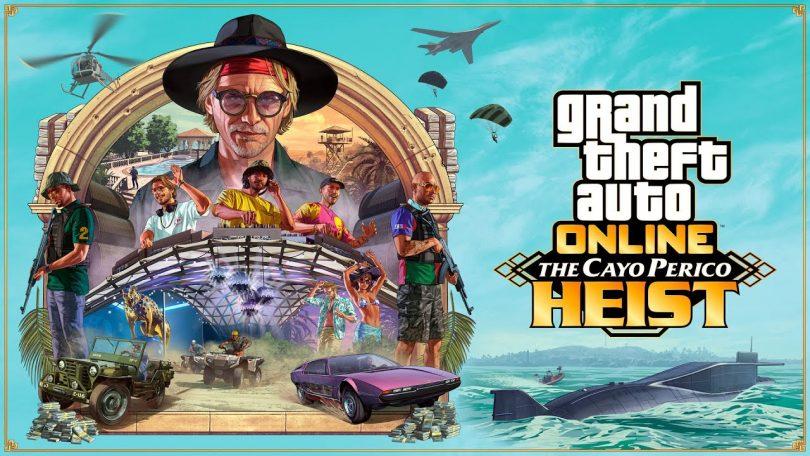 GTA Online update macchine aereo