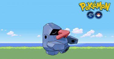 Pokémon GO In Cerca di Leggende nosepass