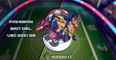 Via Vittoria-pokemon bait vgc 2021 series 8 guida build