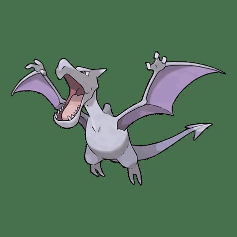 aerodactyl pokemon vgc 2021 series 8