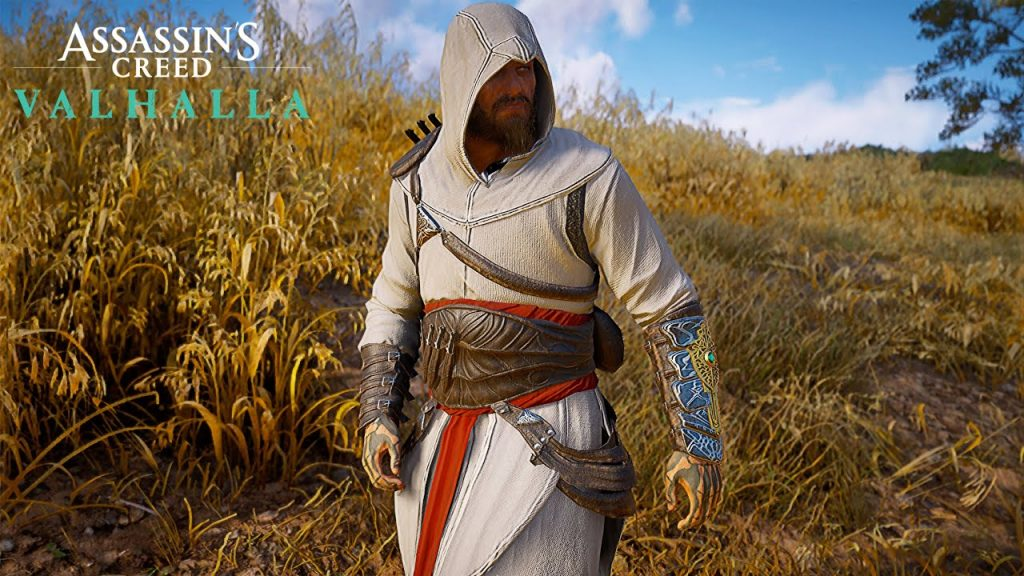 assassin's creed patch altair