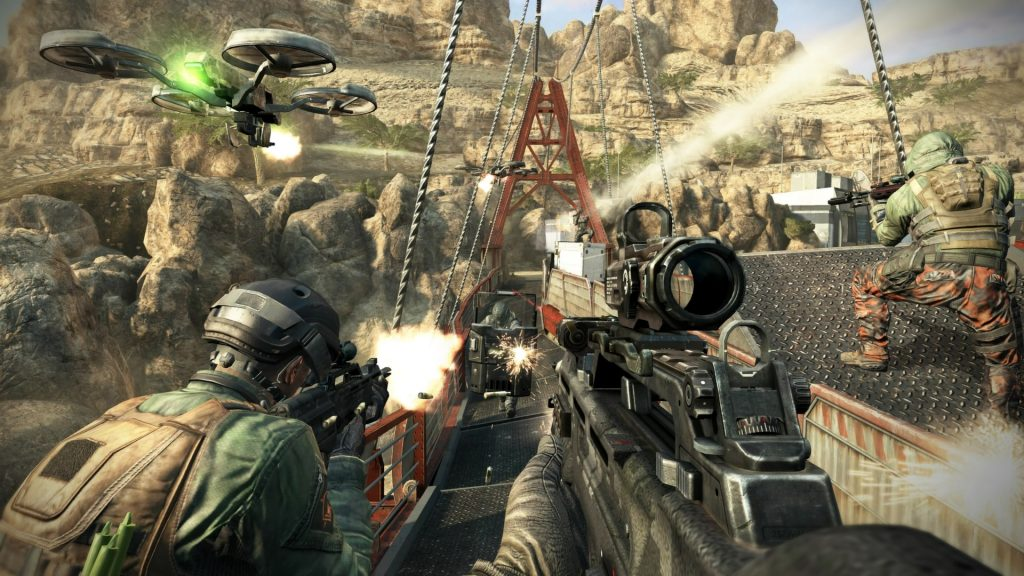 call of duty black ops 2 ps3 store-min