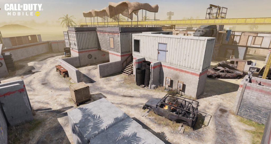 call of duty mobile s2 mappa