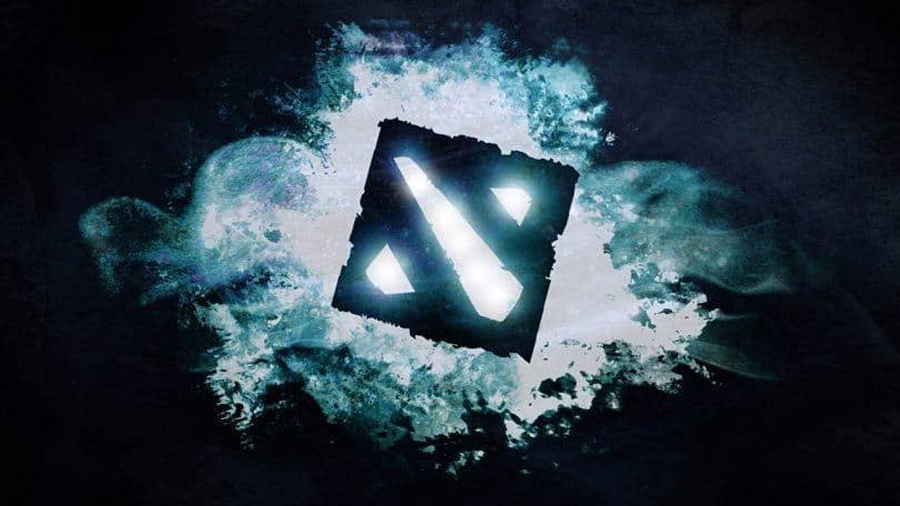 dota 2 update simbolo logo