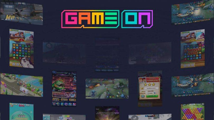 gameon streaming smartphone amazon