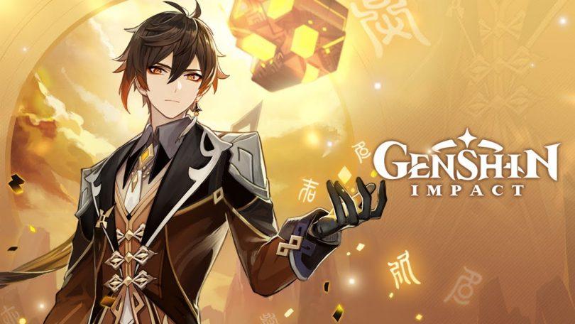 genshin impact patch 1.5 personaggio simboli