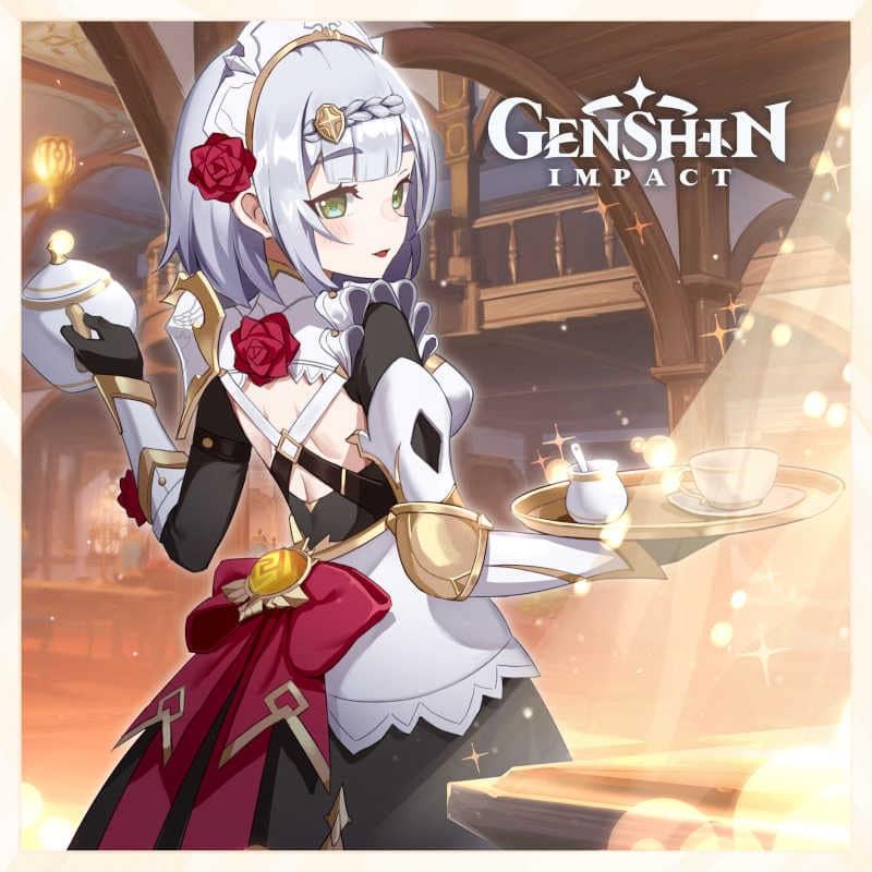 genshin impact patch 1.5 personaggio