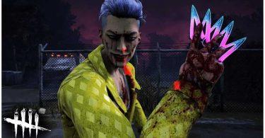 killer dead by daylight trickster