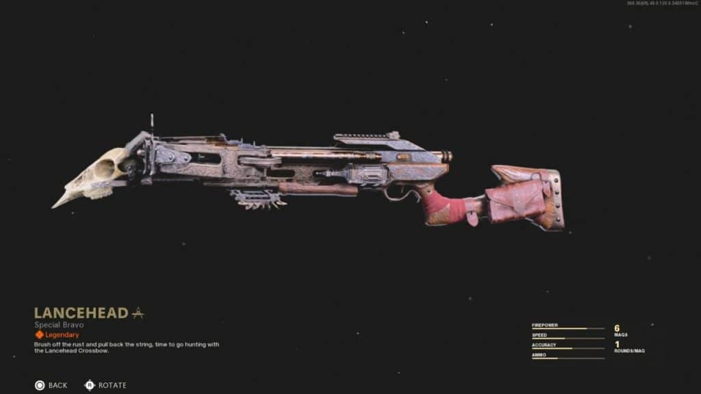 r1 shadowhunter balestra leakata cod warzone black ops cold war