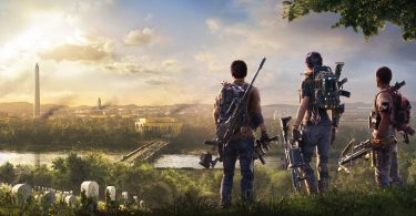 the division 2 personaggi washington