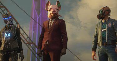 watch dogs legion online personaggi