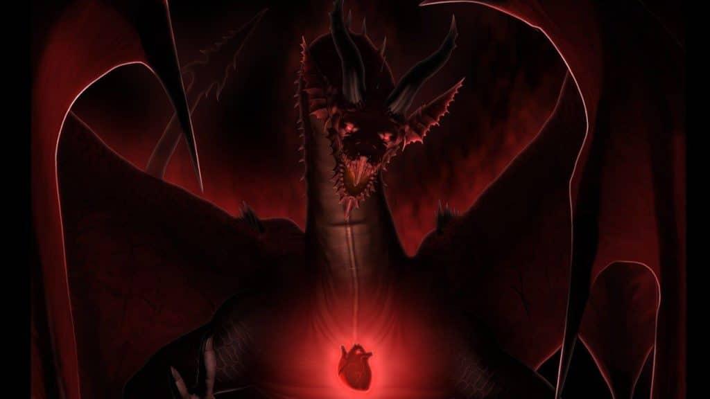 Dota Dragon's Blood sequel