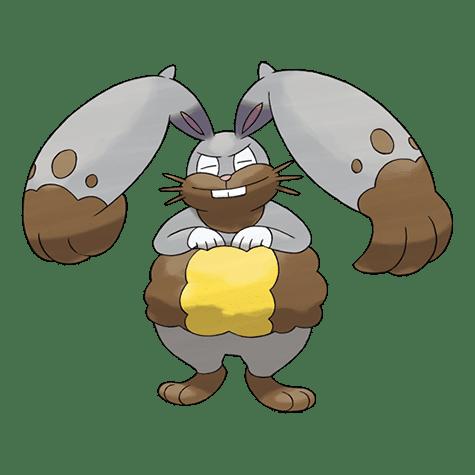 diggersby pokemon vgc 2021 series 8
