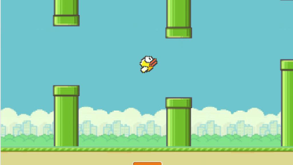 flappy bird ritorna macos