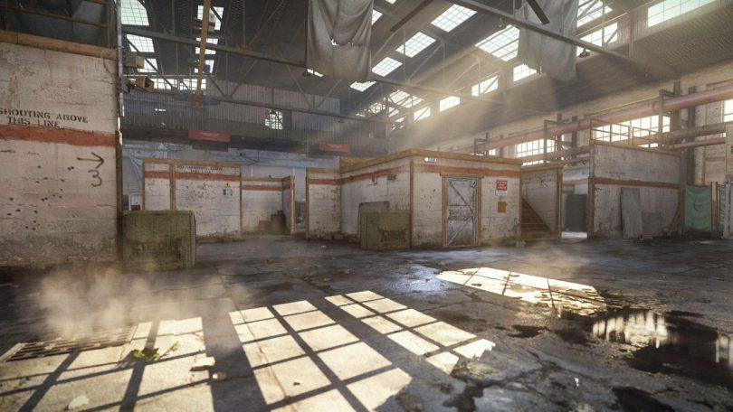 mappe rimosse da modern warfare al raab airbase