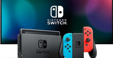 nintendo switch update console