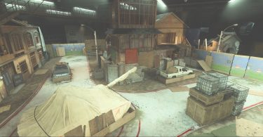 nuovo gulag in warzone black ops 2
