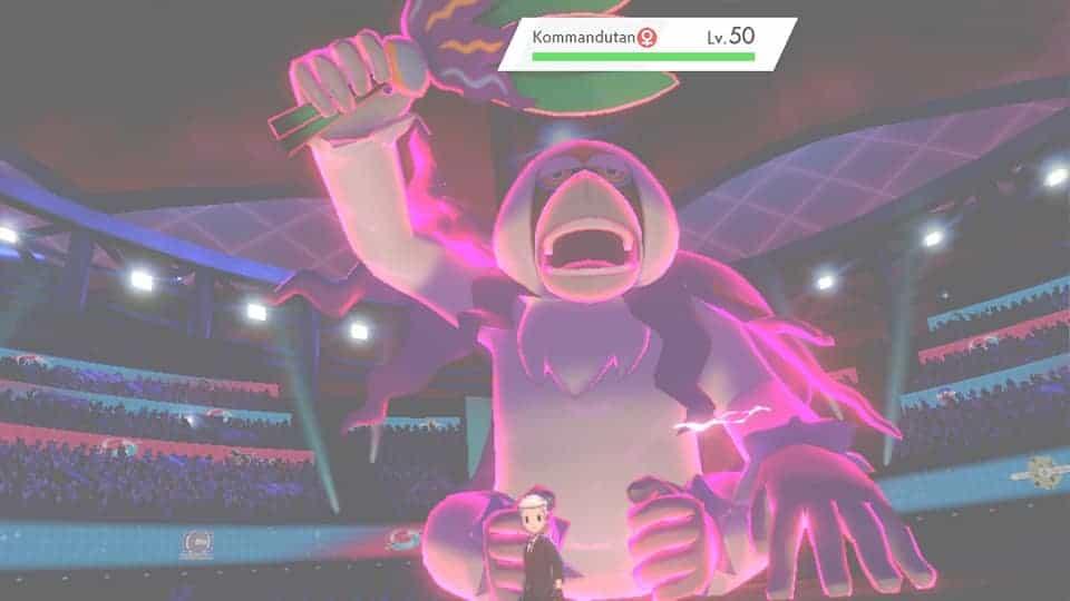 pokemon gnu meta vgc 2021 series 8 oranguru dynamax