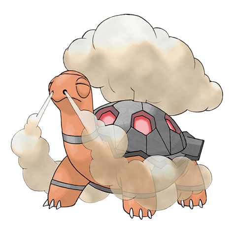 torkoal pokemon vgc 2021 series 8