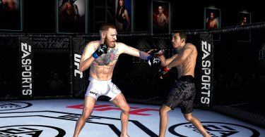 ufc mobile connor mcgregor