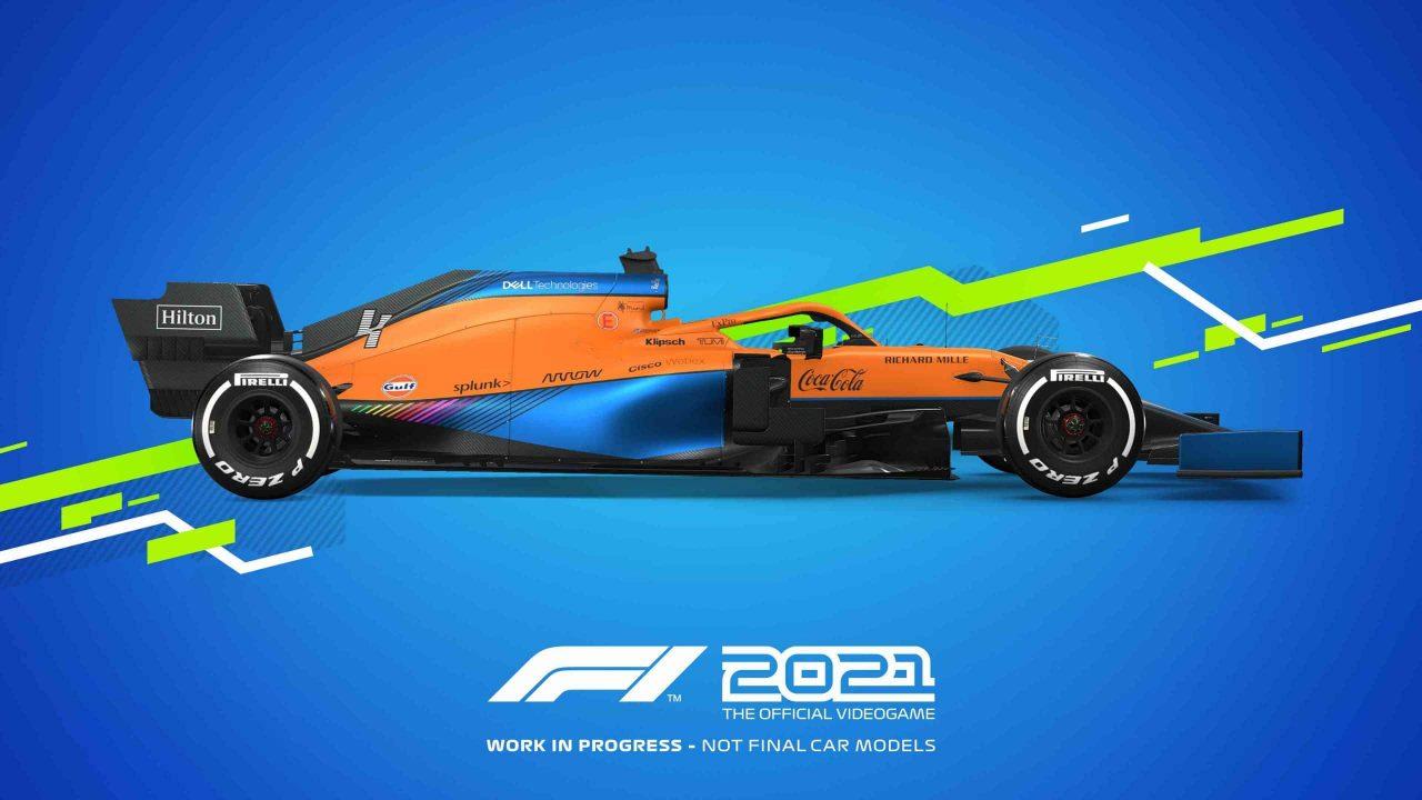 Ecco la data d'uscita di F1 2021! Ma EA ci fa il pieno di ...