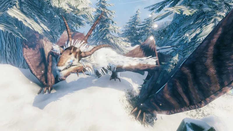valheim boss alberi moder neve