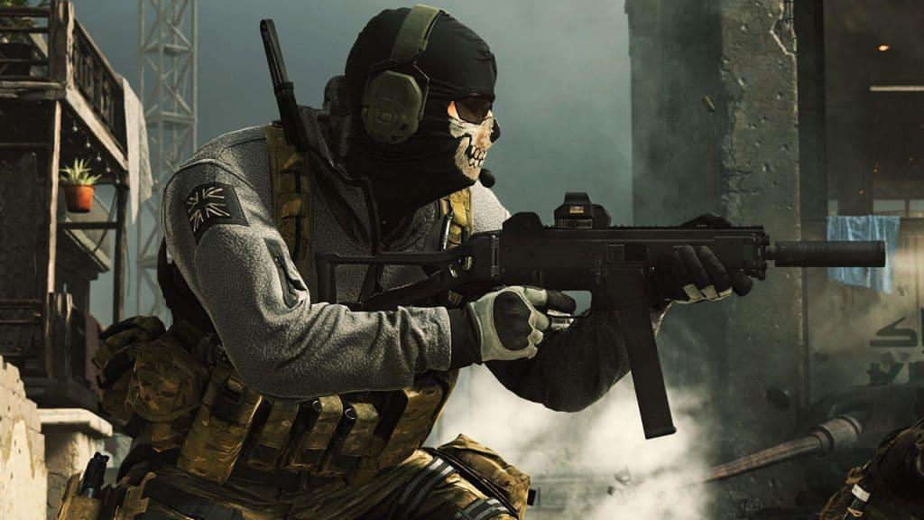 warzone cheater skin fucile