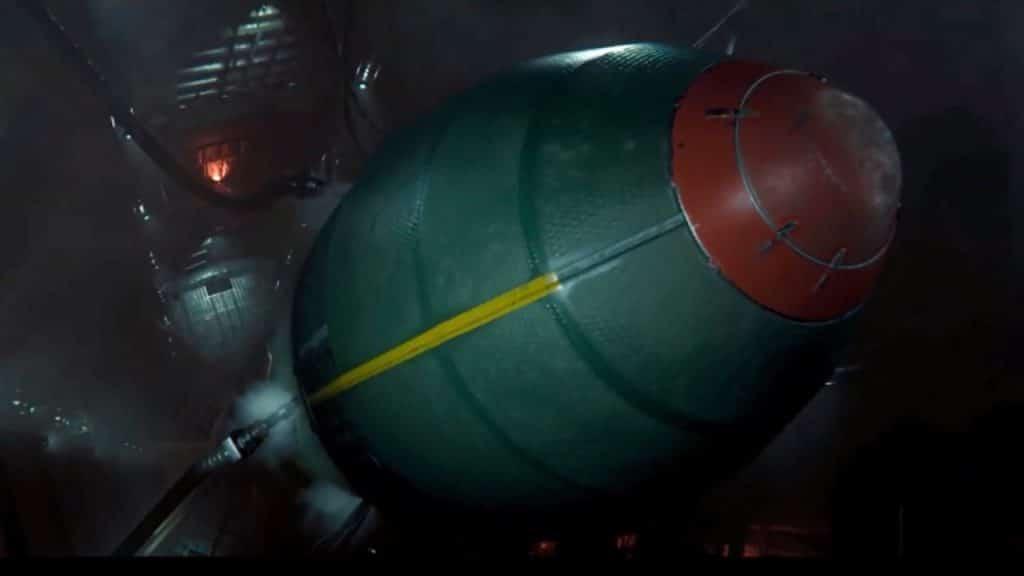 warzone glitch bomba nucleare