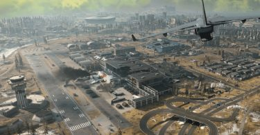 warzone glitch mappa rambo