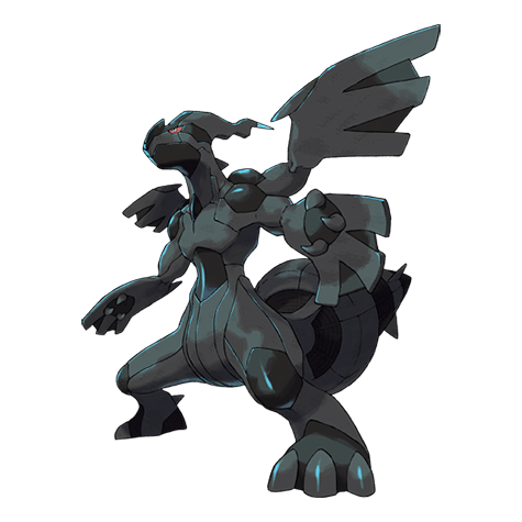 zekrom pokemon vgc 2021 series 8