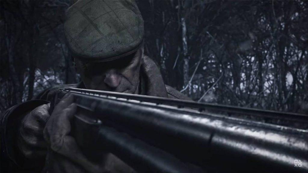 Come sopravvivere su Resident Evil Village npc