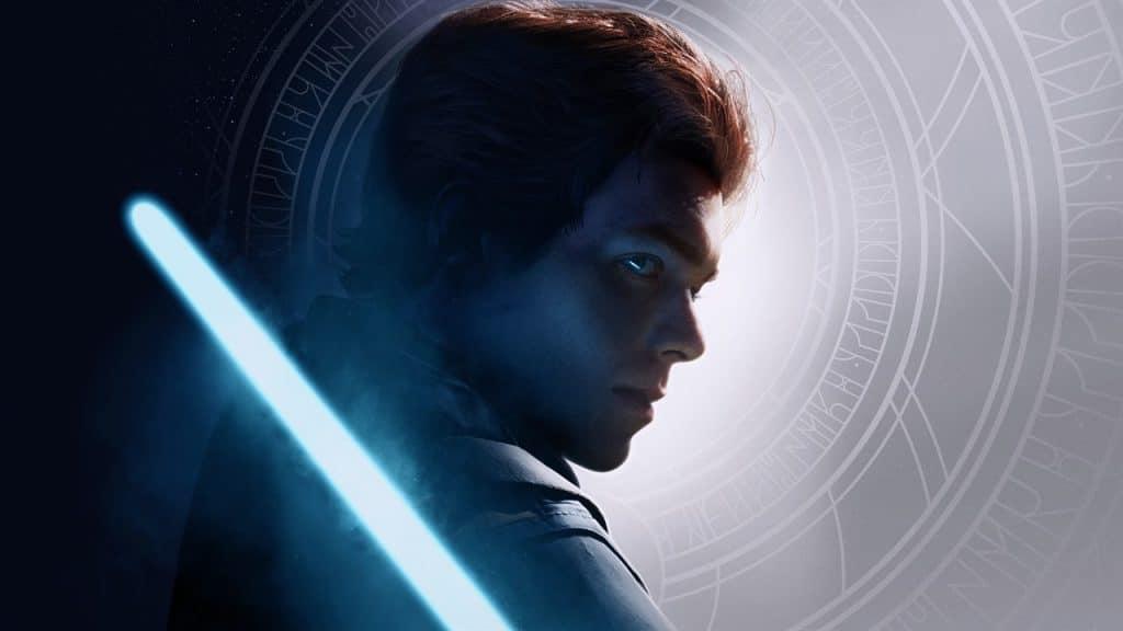 Star Wars Jedi Fallen Order su Stadia protagonista