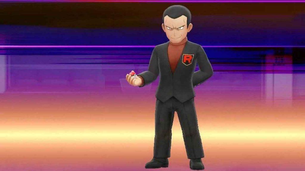 come battere giovanni in pokémon go boss